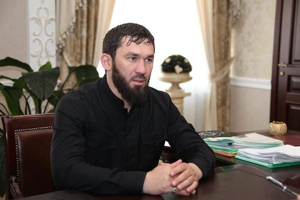 ЧЕЧНЯ. Депутаты Чечни проанализируют вопросы, прозвучавшие в ходе прямой линии с Путиным