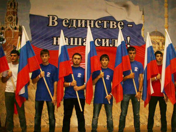 что символизирует флаг россии